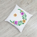 Bulk Cushion Covers Woolen Embroidery