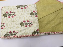 Double Bed Dohar Floral Printed