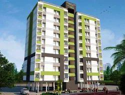 Luxurious Apartments Construction Service