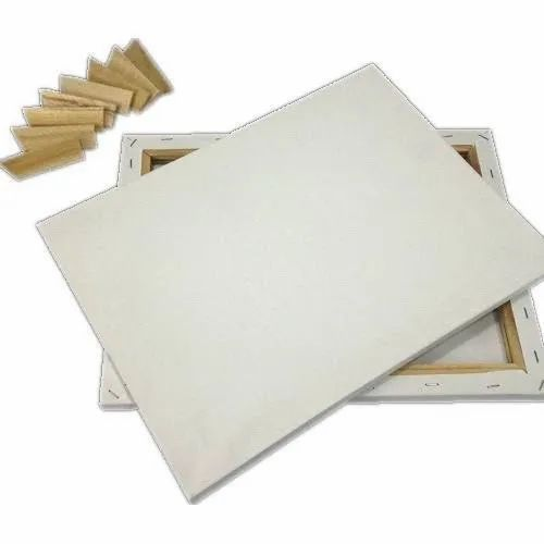 Stretched Canvas Pad