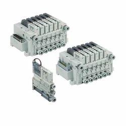 SMC Vacuum Ejector Unit ZK2