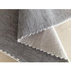 French Terry Knitted Fabrics