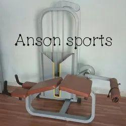Leg Extension Machine