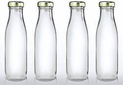 1000 ml Milk Bottle