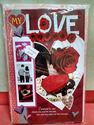 Love Greeting Card Small