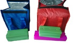 Collapsible Vaccine Carrier Bags