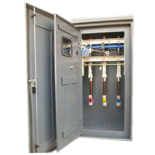 Available in Single & Three Phase both Electric HT Panel, For Industrial, Commercial