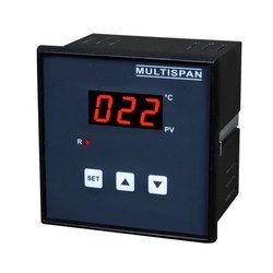 UTC-221 MULTISPAN Make Temperature Controller