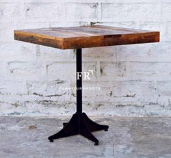 Pub Furniture - Bar Table in Victorian Design - Bar Furniture - Cafe High-Tables - Poseur Table