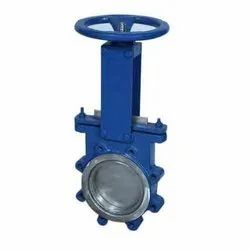 Expert Knife Edge Gate Valve