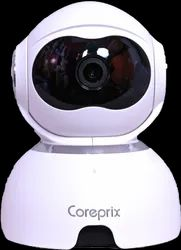 Night and Day Coreprix Wireless Camera, For Indoor Use, Model Name/Number: Cpwf- 108 D3v