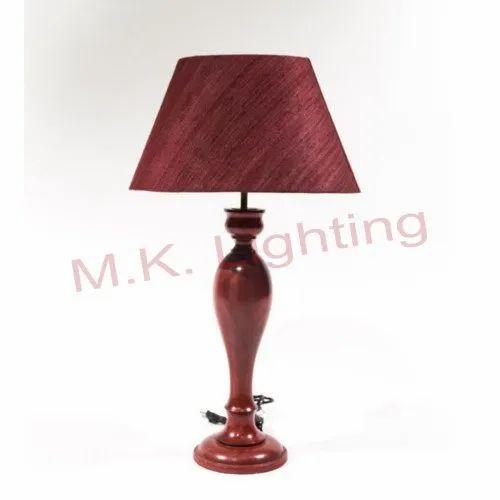 Decorative Indoor Lamp