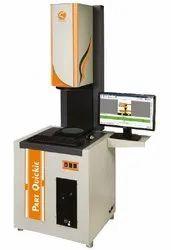 Sipcon FOV Measuring System