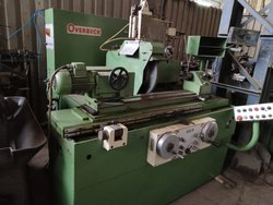Used & Old Machine - Over Beck Cylindrical Grinder Machine