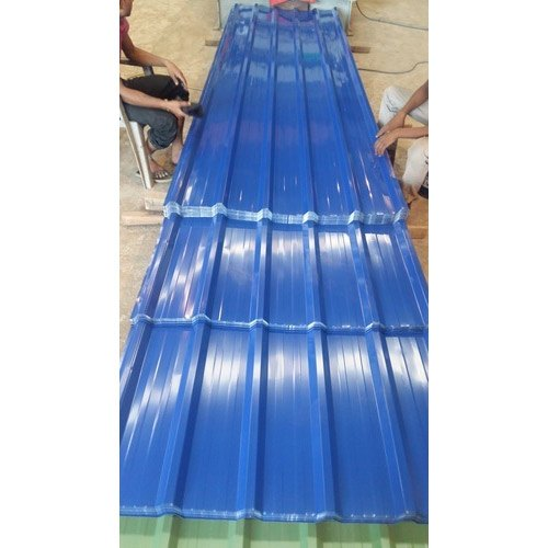 Precoated Roofing Sheets At Rs 67 Kilogram Precoated Roofing Sheets Id 11128749812