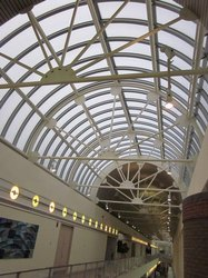 Polycarbonate Sheeting Structuring Services