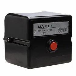 ECEE Petercem Boiler Burner Controllers