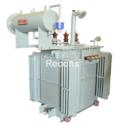 Large Power Higher Efficiency Transformer