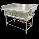 Maxel Commercial Dosa Plate, Model Number: Lep245