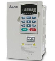 Delta VFD-VE Series Frequency Inverter
