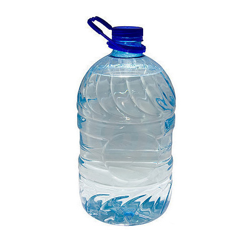 a190f72b026 Plastic 5 Litre Mineral Water Bottle