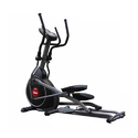 CT-611A Semi Comm. Elliptical Cross Trainer