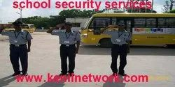 Corporate Male school security services, in Delhi Ncr