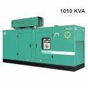 1010 kVA Sudhir Silent  Diesel Generator