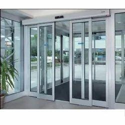 Partition Doors Aluminium Alluminium Sliding Door, Exterior