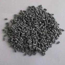 Natural Poly Propylene Grey PP Granules, Packaging Type: Poly Bag