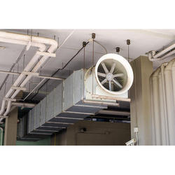 HVAC Ducting System, For Industries,Malls, for Industrial Use