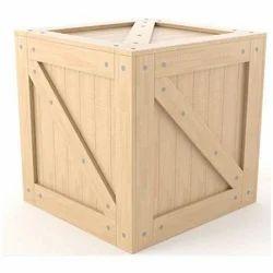 Heavy Duty Wooden Packaging Box