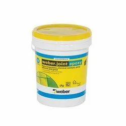 Weber Joint Epoxy Construction Grouts