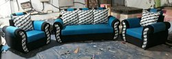 Fabric Sofa 3 seater