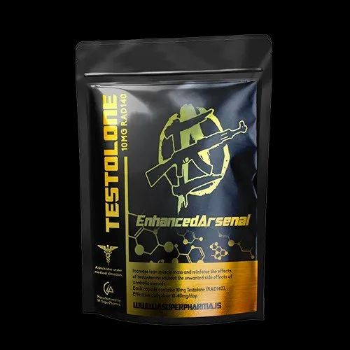 Enhanced arsenal - Yk11 Sarms Wholesale Trader from Delhi