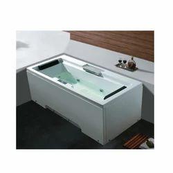 Oyster -bath-tub