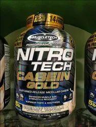 Nitro Tech Casein Gold