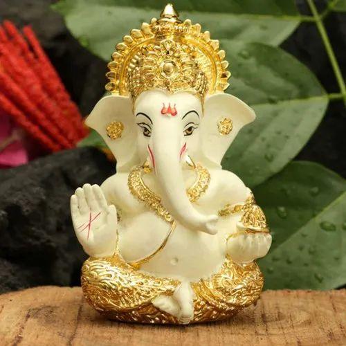 Ganesh Statue Lord Ganesha Brass Statue Manufacturer From Jaipur