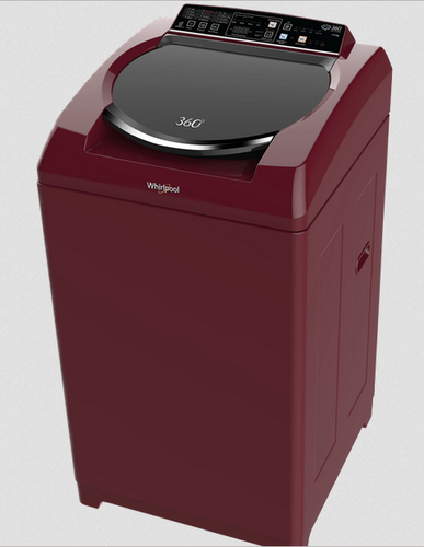 360 Bloomwash Ultra Fully Automatic Top Load Washing Machine