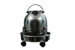 Stainless Steel Fumigator