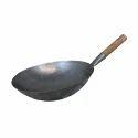 Iron Chinese Wok