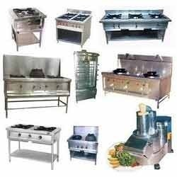 Kitchen Equipments