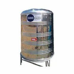 1000 L SS Water Tank