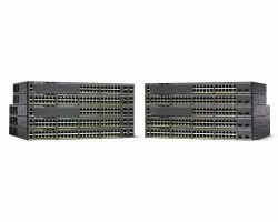 Cisco WS-C2960X-24TS-IN