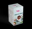 阿润乳菠萝天然冰淇淋,包装尺寸:4升,包装类型:盒装