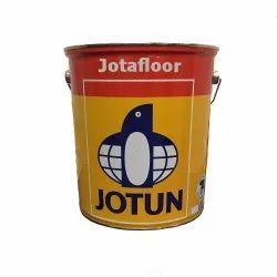 PU Floor Coating, Jotafloor PU Universal