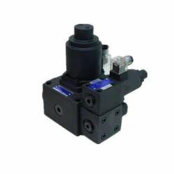 Yuken Electro Hydraulic Proportional Valves EFBG 10