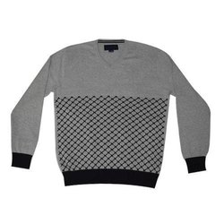 Men''s Knitted Sweater