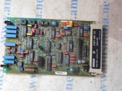 Bosch 0 811 405 150 Controller Boards