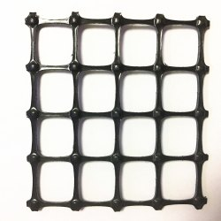 Biaxial PP Geogrid